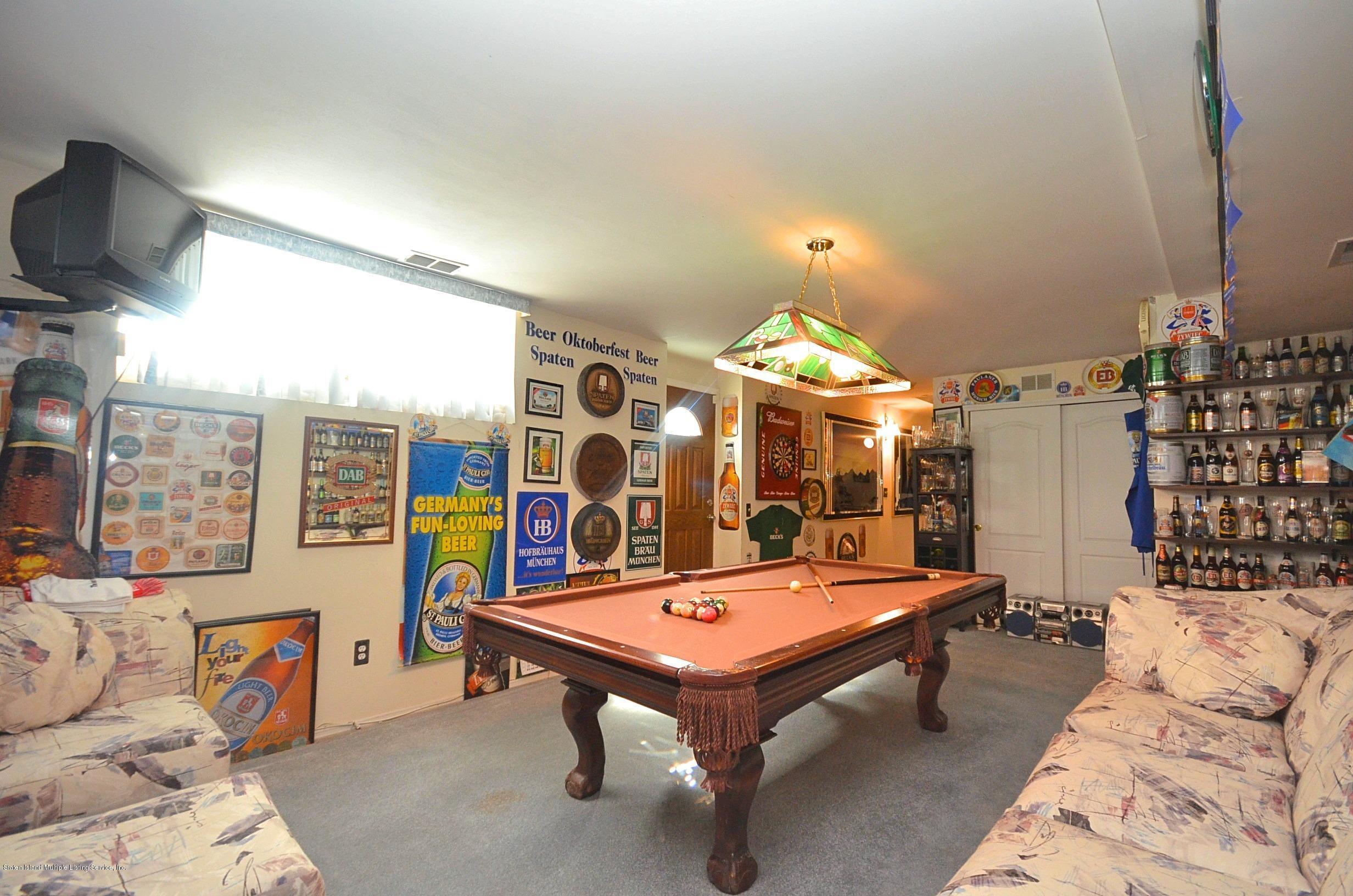 Single Family - Semi-Attached 447 Hillman Avenue  Staten Island, NY 10314, MLS-1126967-19