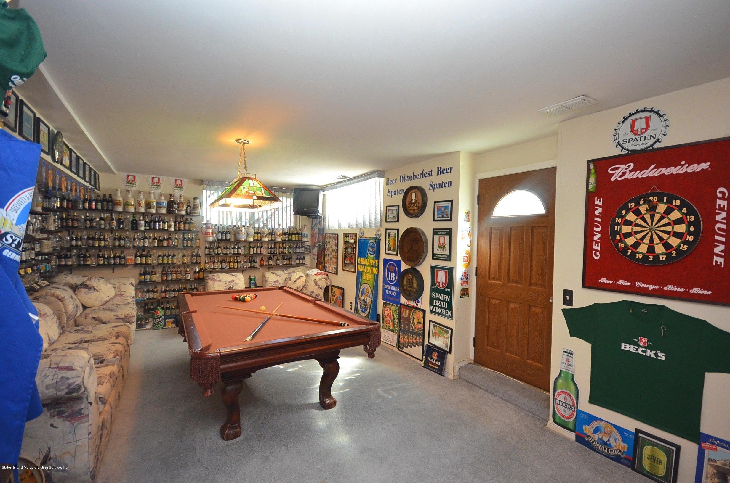 Single Family - Semi-Attached 447 Hillman Avenue  Staten Island, NY 10314, MLS-1126967-18