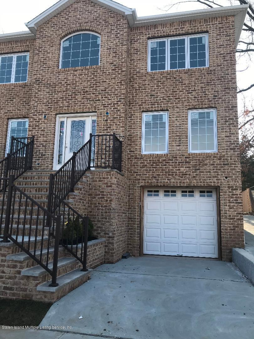 Two Family - Detached 54 Buffington Ave   Staten Island, NY 10312, MLS-1123398-2