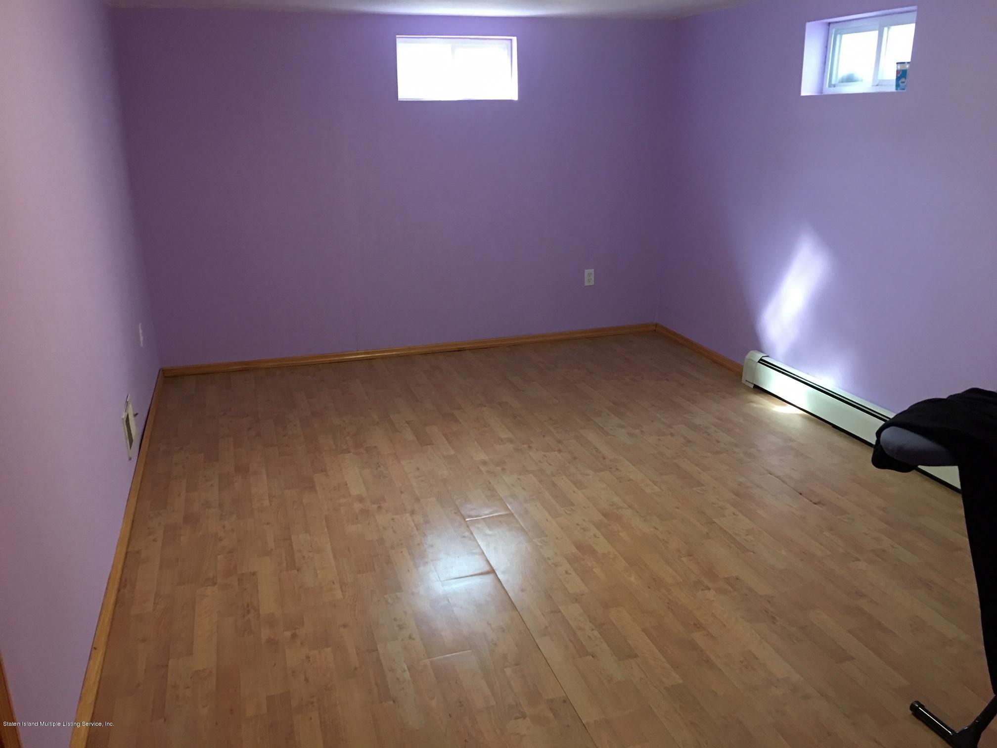 Single Family - Detached 168 Wolverine Avenue  Staten Island, NY 10306, MLS-1127033-12