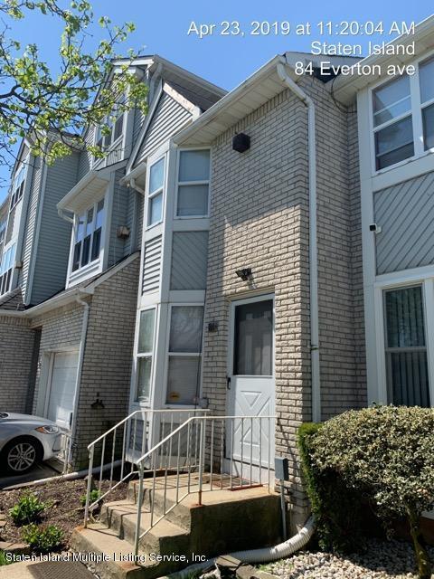 84 Everton Avenue,Staten Island,New York,10312,United States,2 Bedrooms Bedrooms,5 Rooms Rooms,2 BathroomsBathrooms,Residential,Everton,1128961