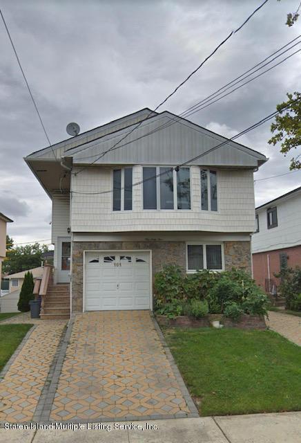 161 Slater Boulevard,Staten Island,New York,10305,United States,3 Bedrooms Bedrooms,5 Rooms Rooms,2 BathroomsBathrooms,Res-Rental,Slater,1129493