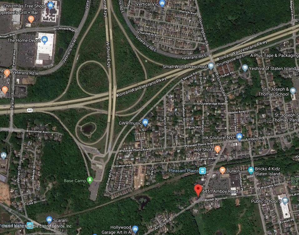 6451 Amboy Road,Staten Island,New York,10309,United States,Commercial,Amboy,1131545