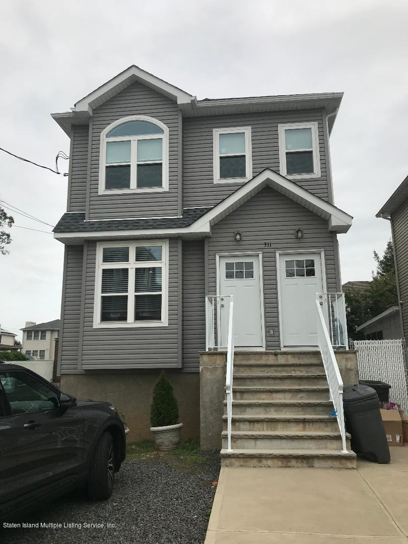 311 Yetman Avenue,Staten Island,New York,10307,United States,3 Bedrooms Bedrooms,6 Rooms Rooms,2 BathroomsBathrooms,Res-Rental,Yetman,1132079