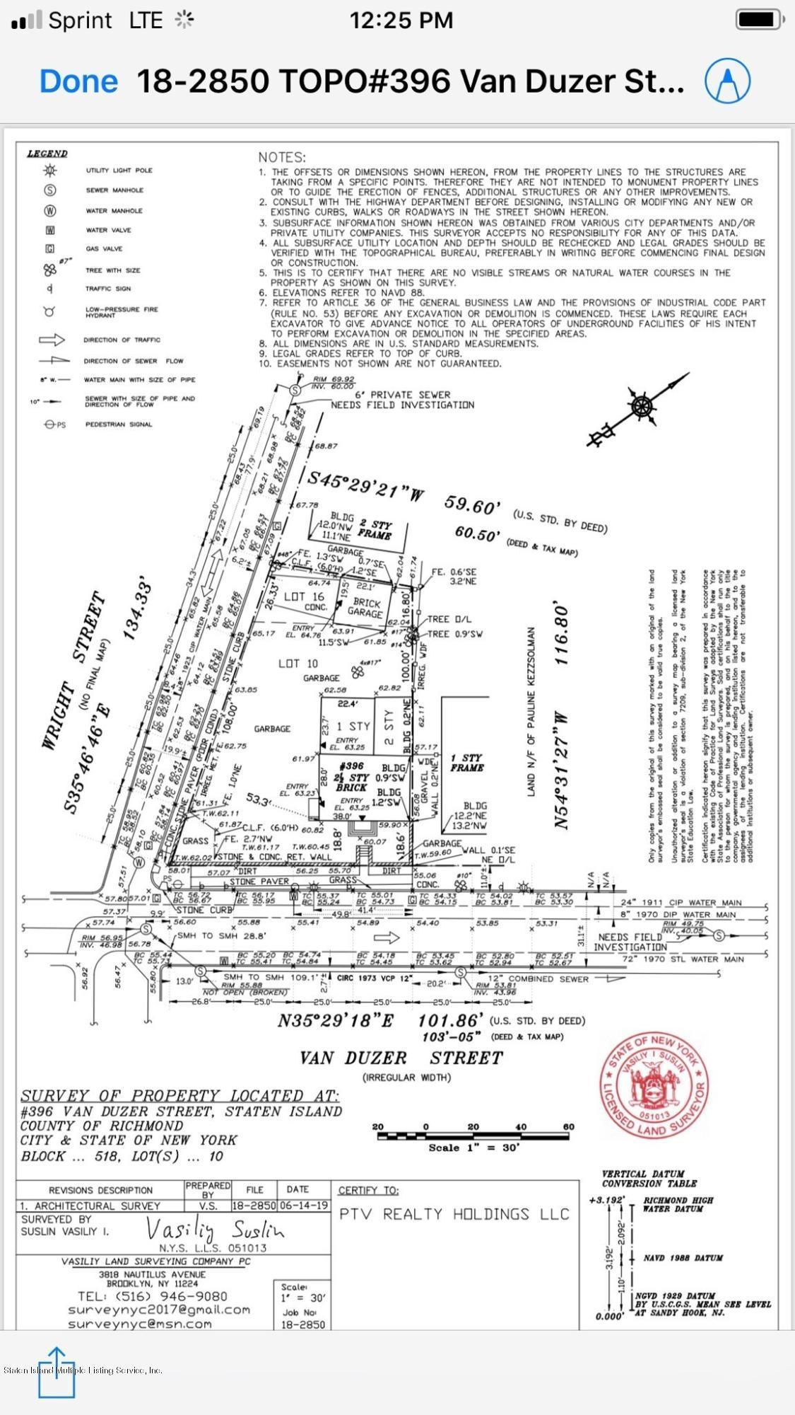 396 Van Duzer Street,Staten Island,New York,10304,United States,Commercial,Van Duzer,1132991