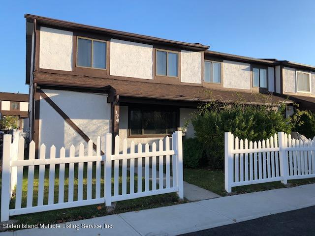 176 Parkview Loop,Staten Island,New York,10314,United States,3 Bedrooms Bedrooms,6 Rooms Rooms,2 BathroomsBathrooms,Residential,Parkview,1133682