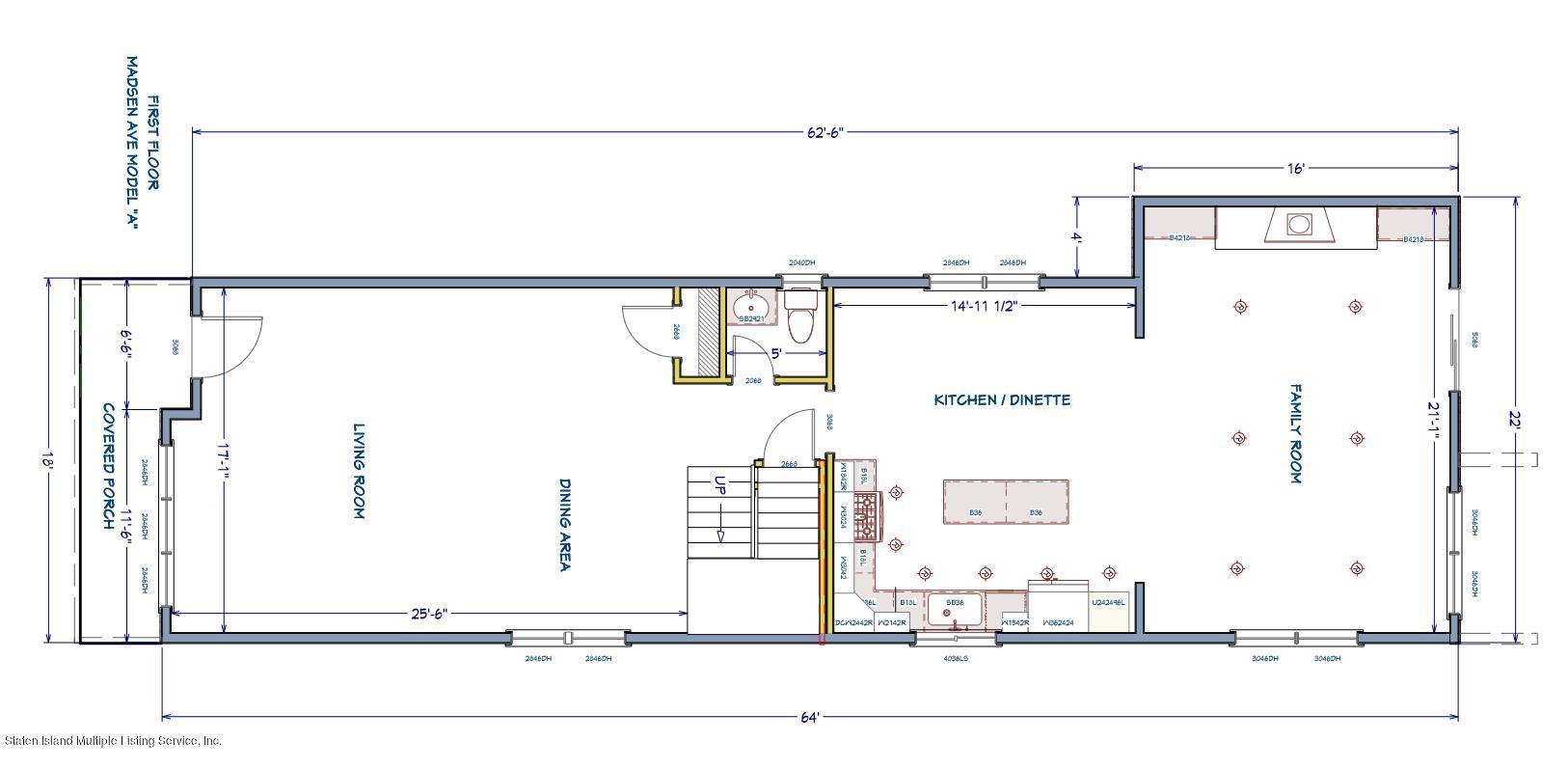 35 Madsen Avenue,Staten Island,New York,10312,United States,4 Bedrooms Bedrooms,8 Rooms Rooms,4 BathroomsBathrooms,Residential,Madsen,1135151