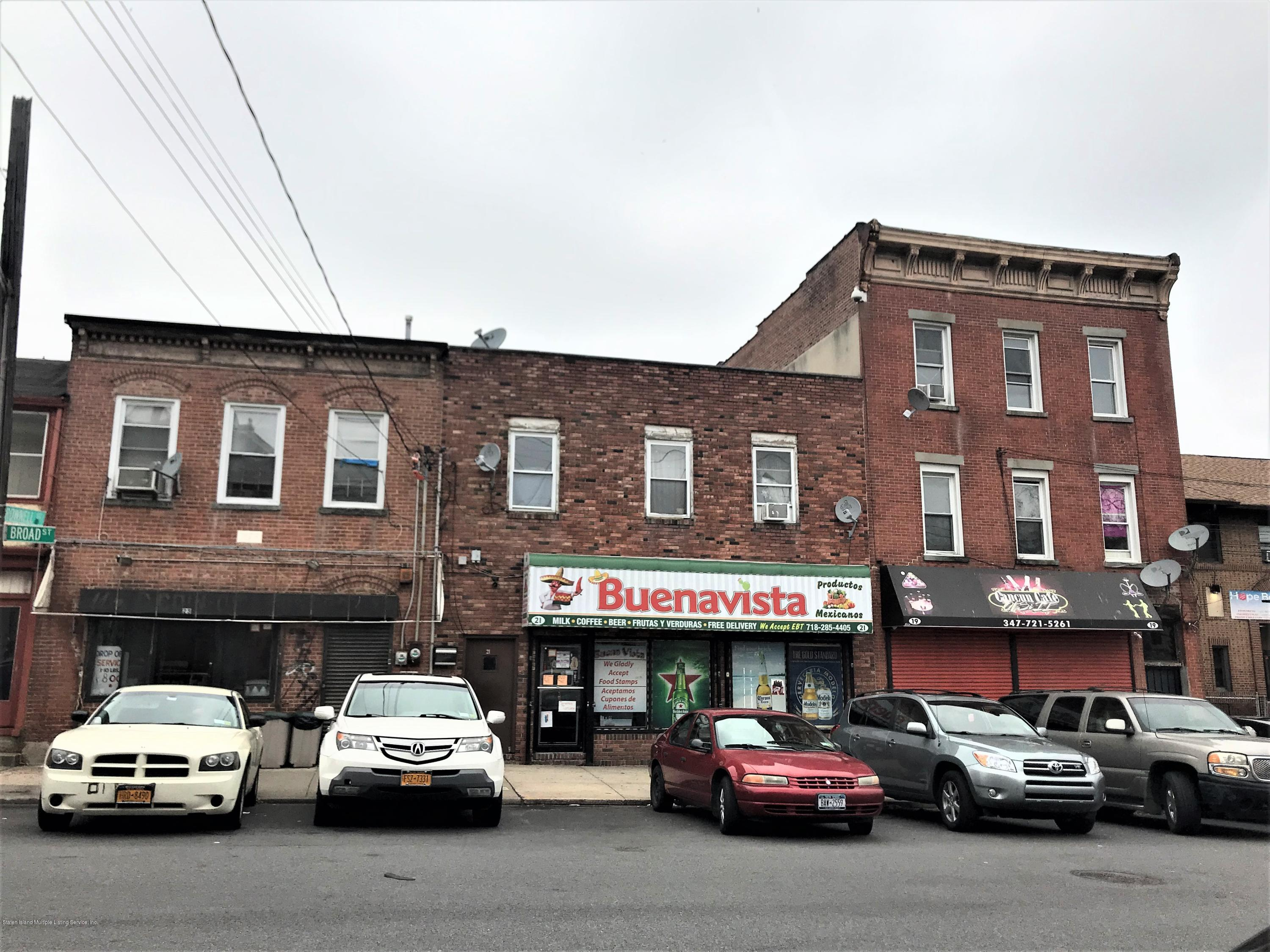 21 Broad Street,Staten Island,New York,10304,United States,Commercial,Broad,1135766