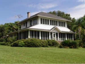 Property for sale at Ocklawaha,  Florida 32179