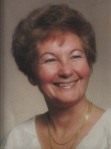 Rosalie Adler