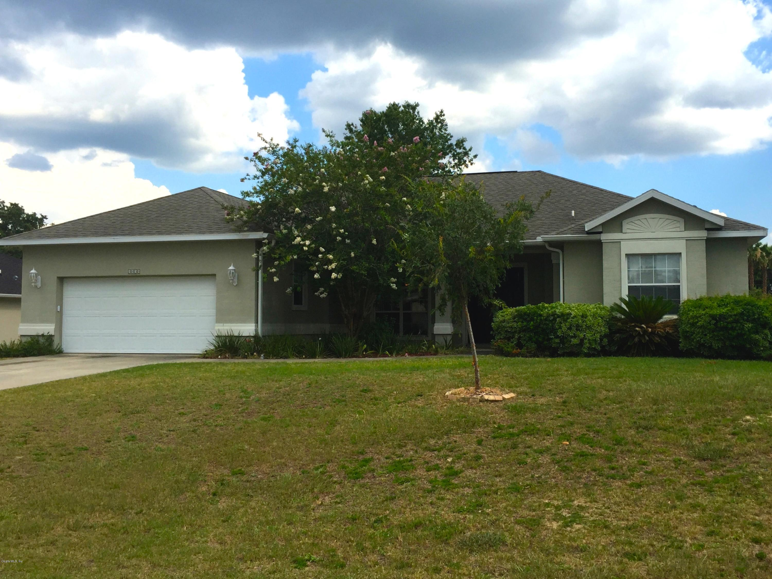 5858 SW 89TH STREET, OCALA, FL 34476