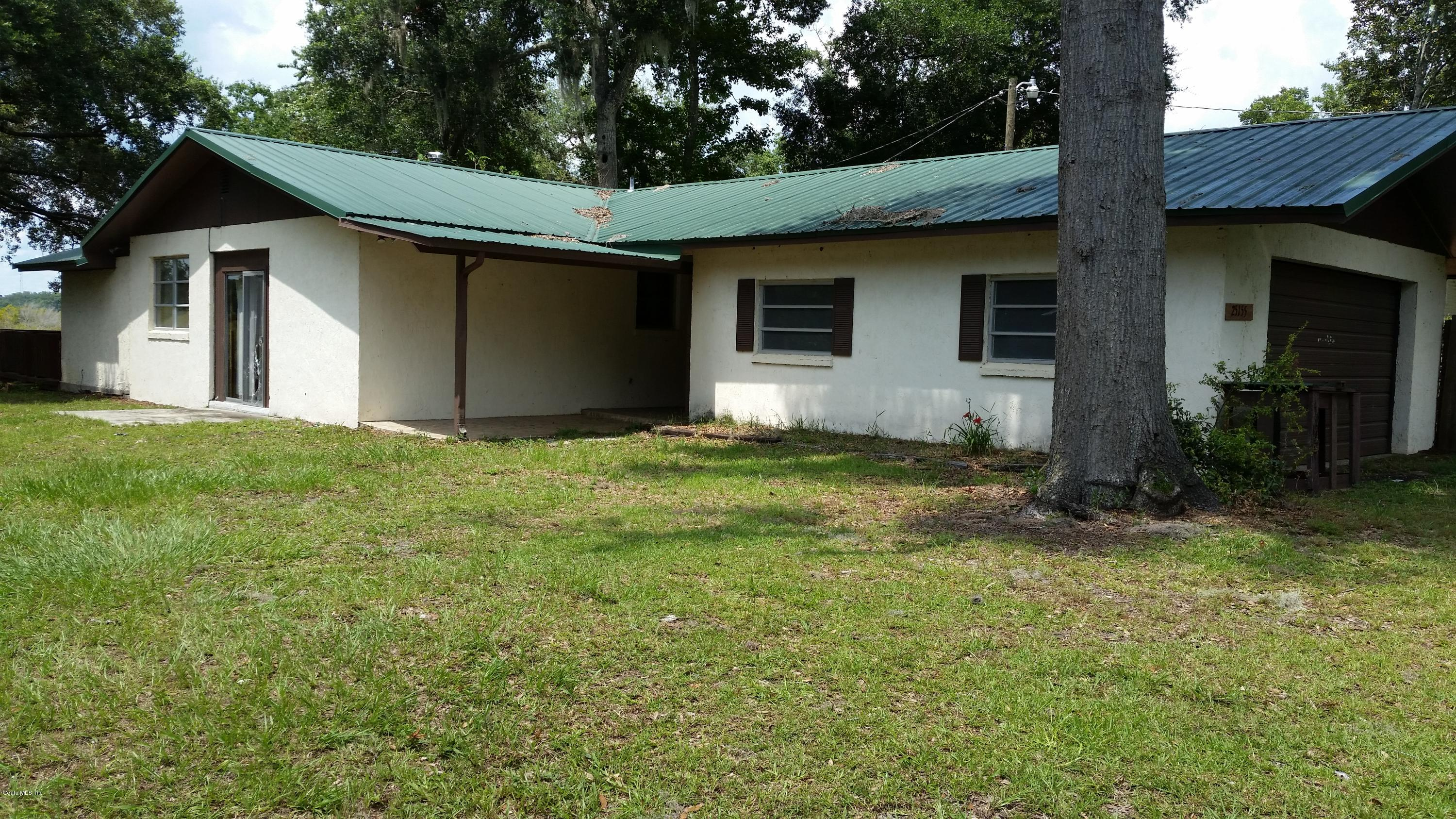 25155 NE 133 LANE, SALT SPRINGS, FL 32134