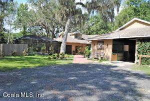 Property for sale at 8600 NW 125th Avenue, Ocala,  Florida 34482