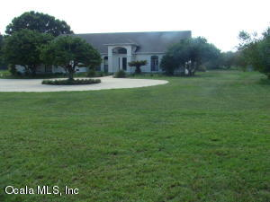 Property for sale at 8278 NW 162nd Court, Morriston,  Florida 32668