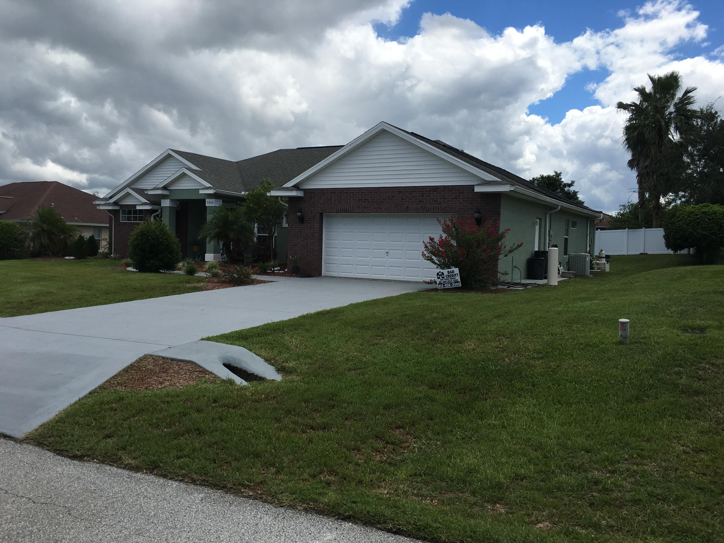 5920 SW 86TH PLACE, OCALA, FL 34476