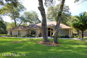 Property for sale at 815 SW 125th Street, Ocala,  Florida 34473
