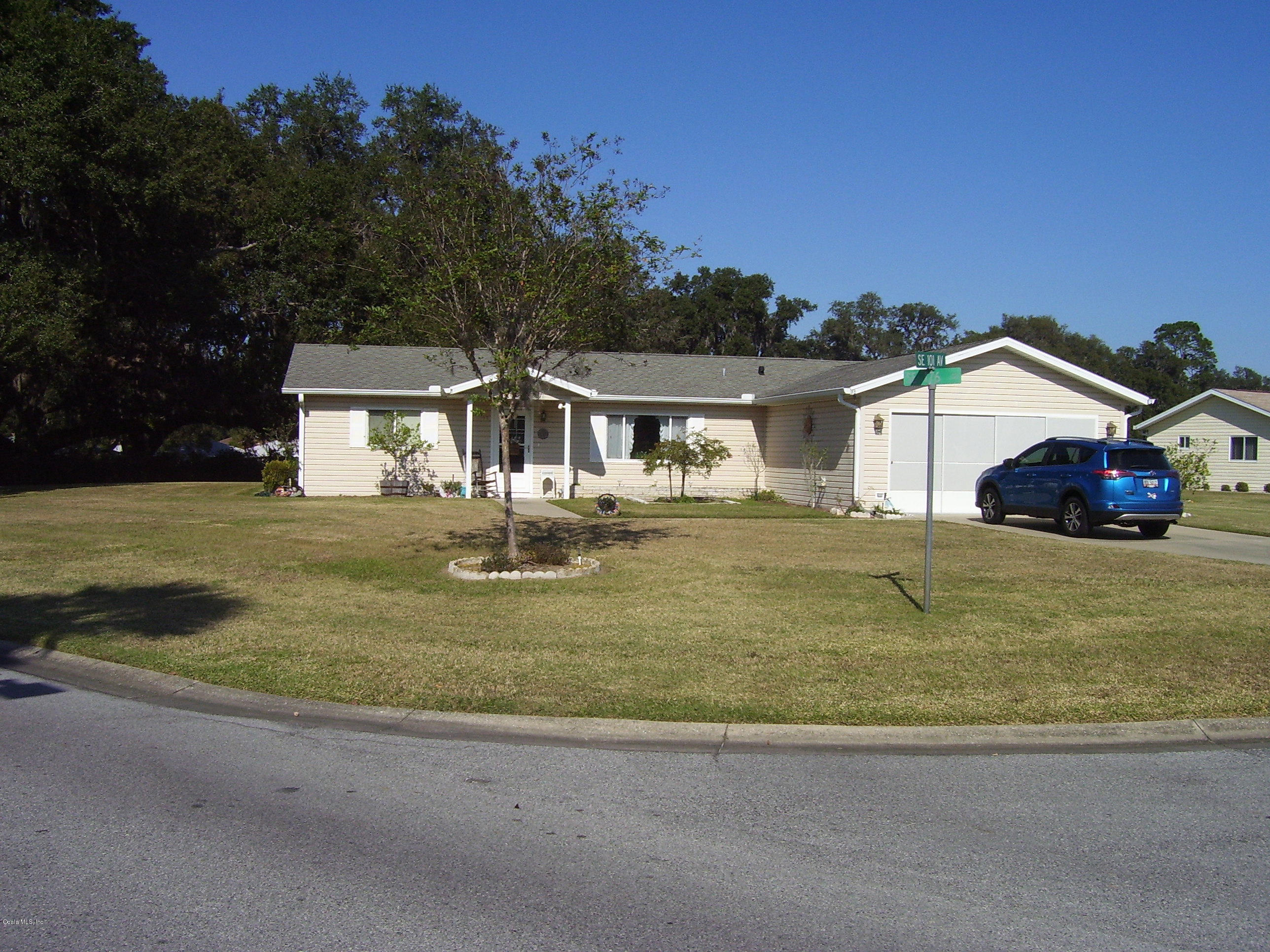 17596 SE 101 AVENUE, SUMMERFIELD, FL 34491