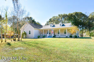 Property for sale at 8024 NW 230th Street, Micanopy,  Florida 32667