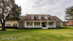 Property for sale at 9540 SW 9th Ter, Ocala,  Florida 34476