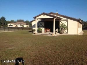 Property for sale at 9481 W Highway 316, Reddick,  Florida 32686
