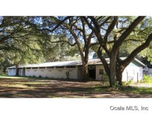 Property for sale at 12125 SW 16th Avenue, Ocala,  Florida 34473