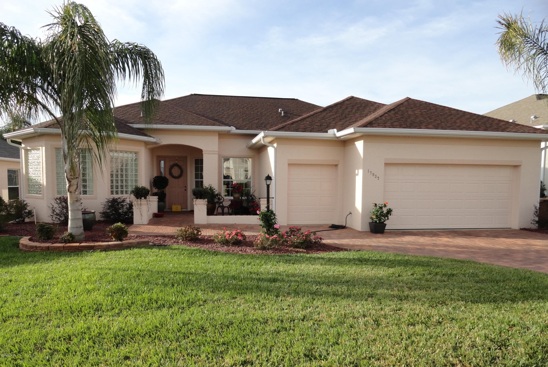 17037 SE 115TH TERRACE RD., SUMMERFIELD, FL 34491