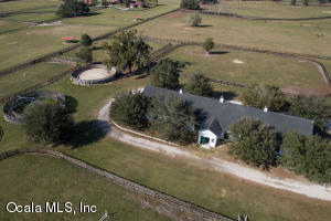 Property for sale at 9180 NW 160th AVE, Morriston,  Florida 32668