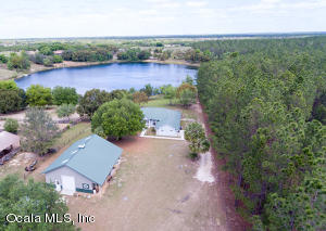 Property for sale at 15877 SE 170th Avenue, Weirsdale,  Florida 32195