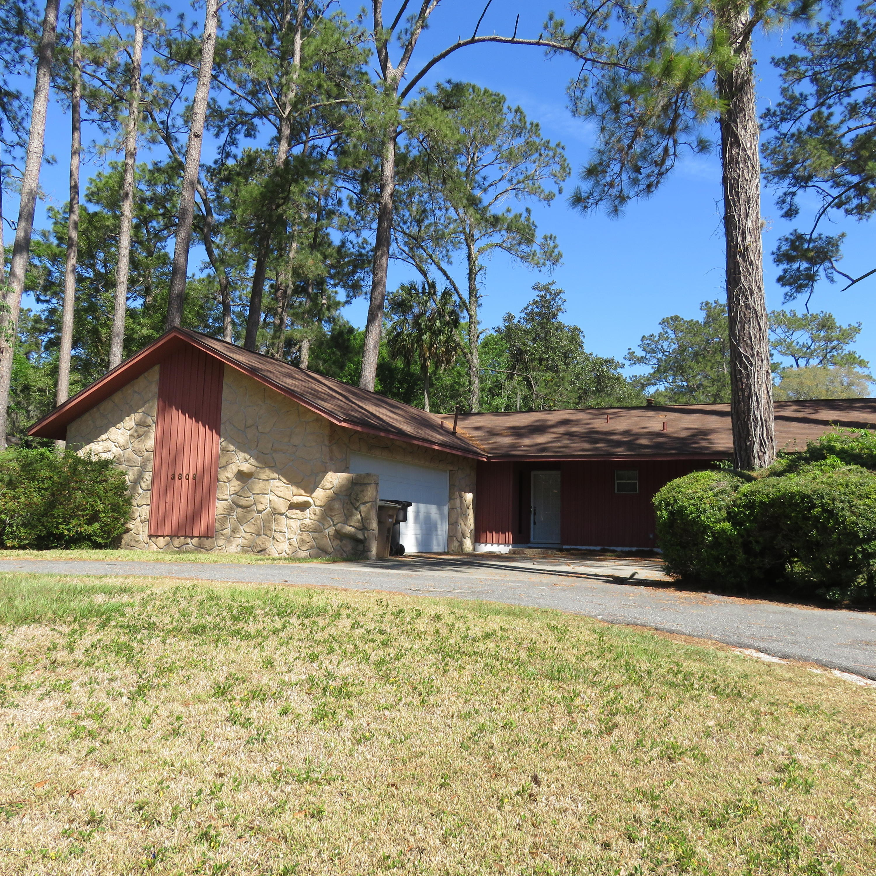 3809 SE 17TH STREET, OCALA, FL 34471