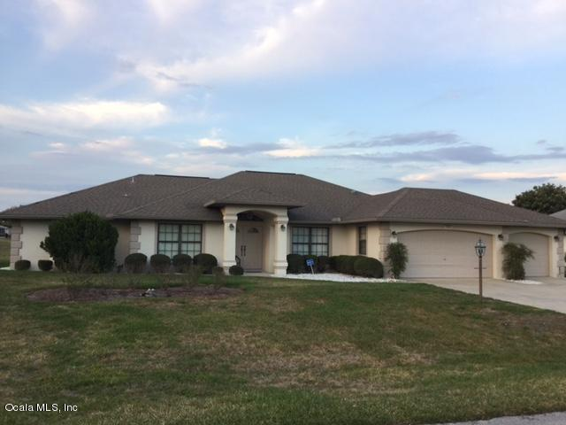 5501 SW 87TH PLACE, OCALA, FL 34476