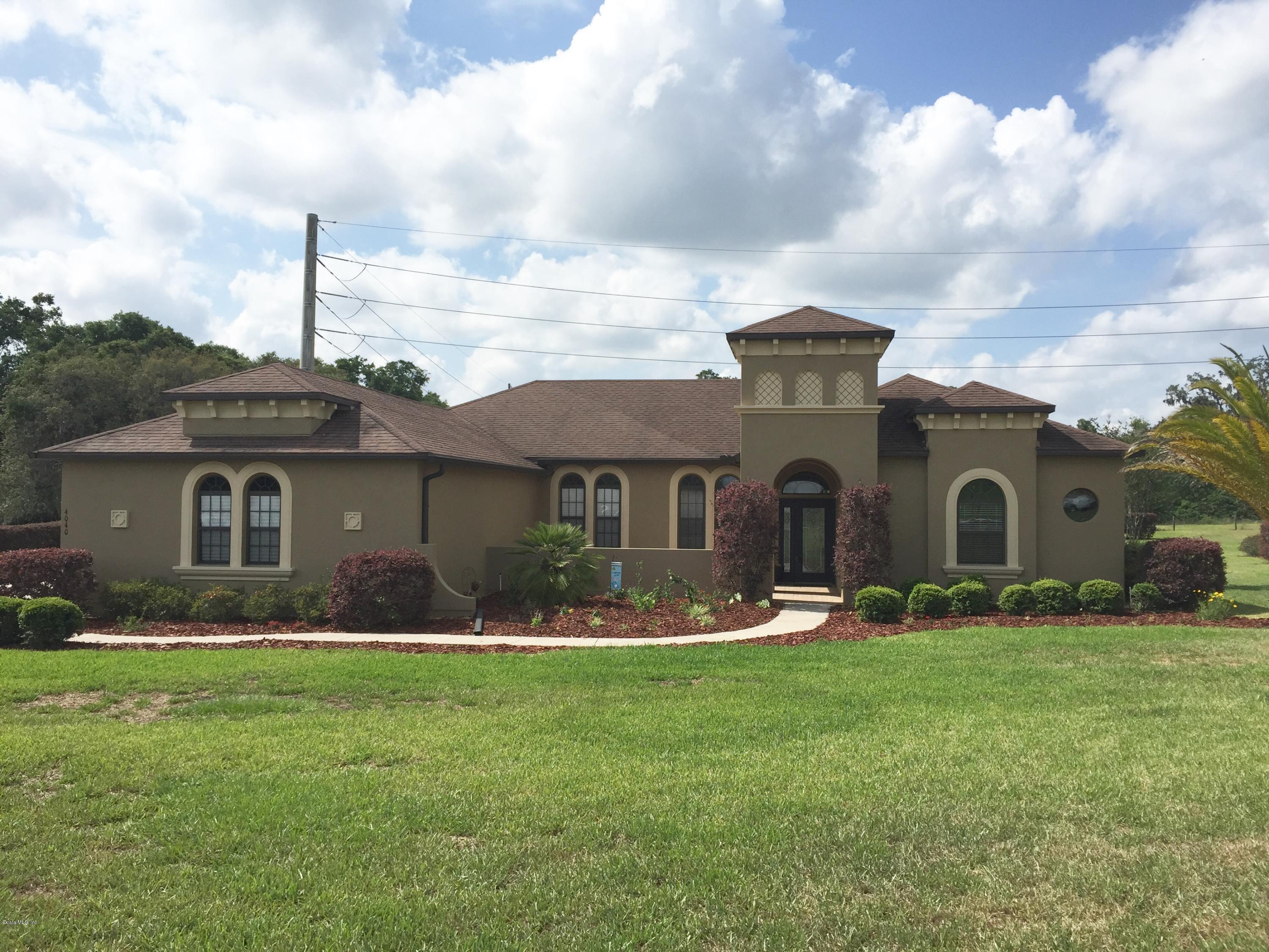 4040 SE 39TH CIRCLE, OCALA, FL 34480
