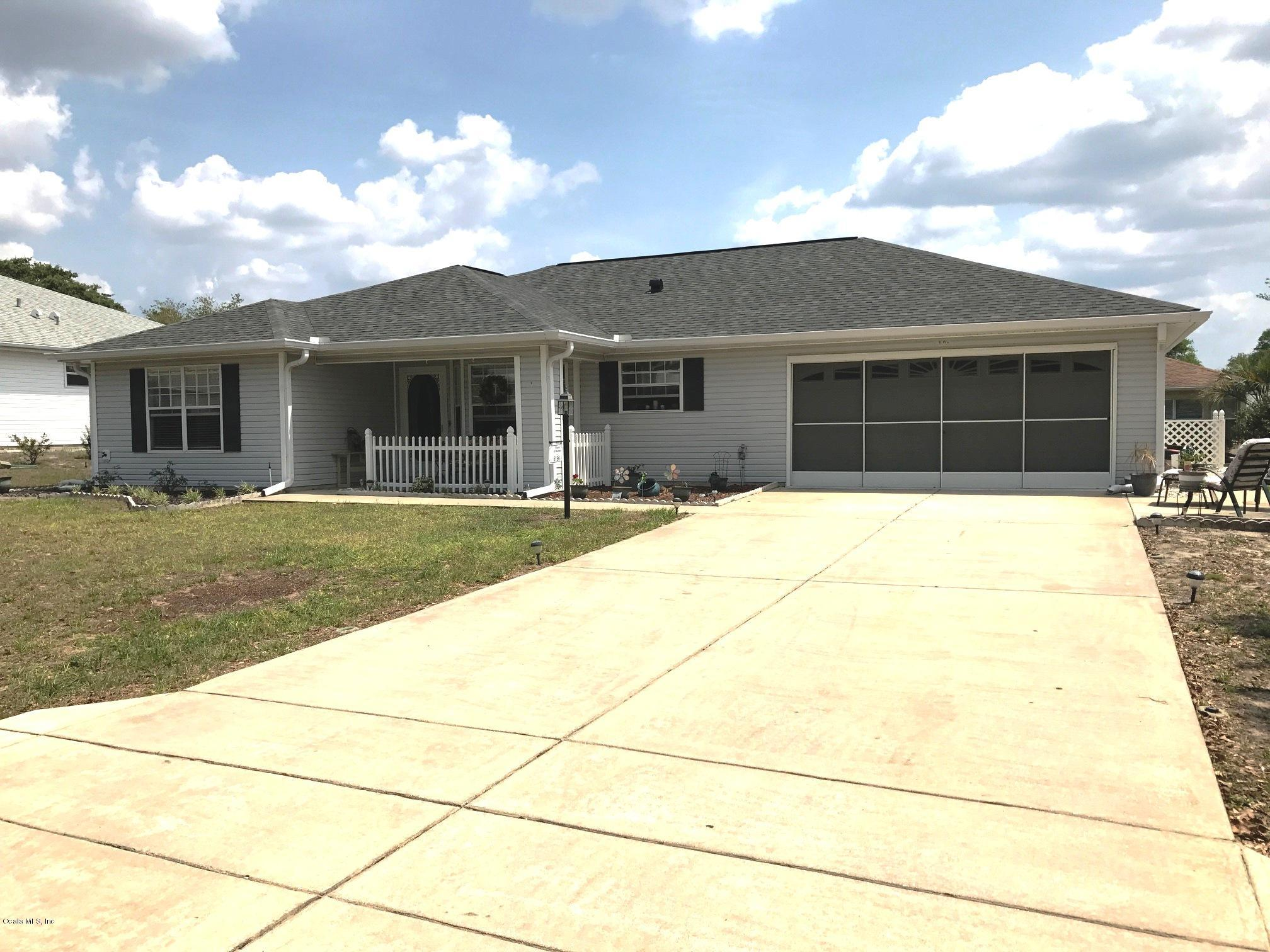 6196 SW 84TH PLACE ROAD, OCALA, FL 34476
