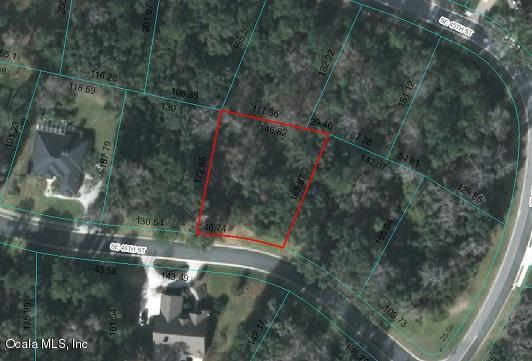 TBD SE 46TH STREET, OCALA, FL 34480