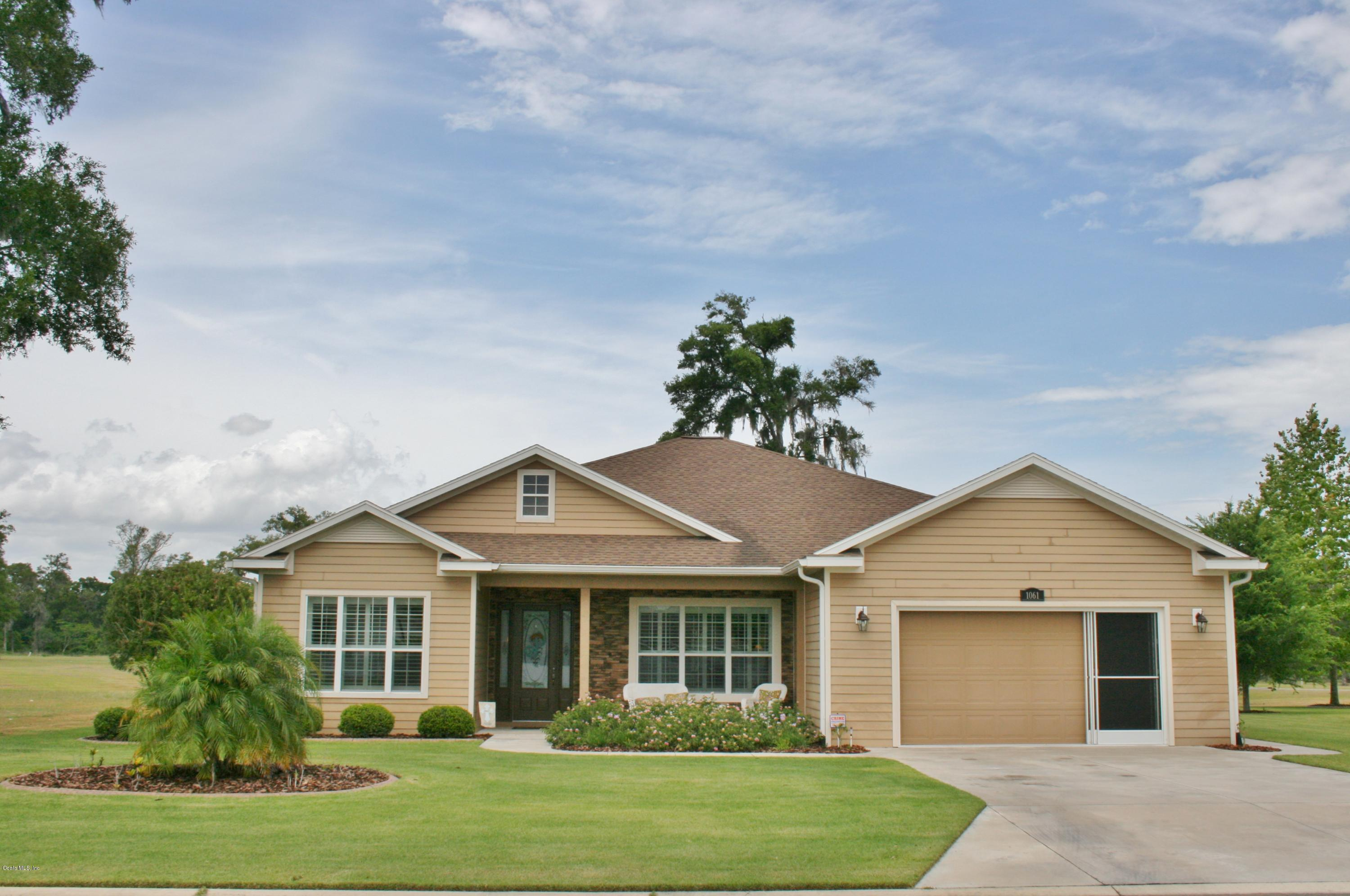 1061 NW 46TH PLACE, OCALA, FL 34475