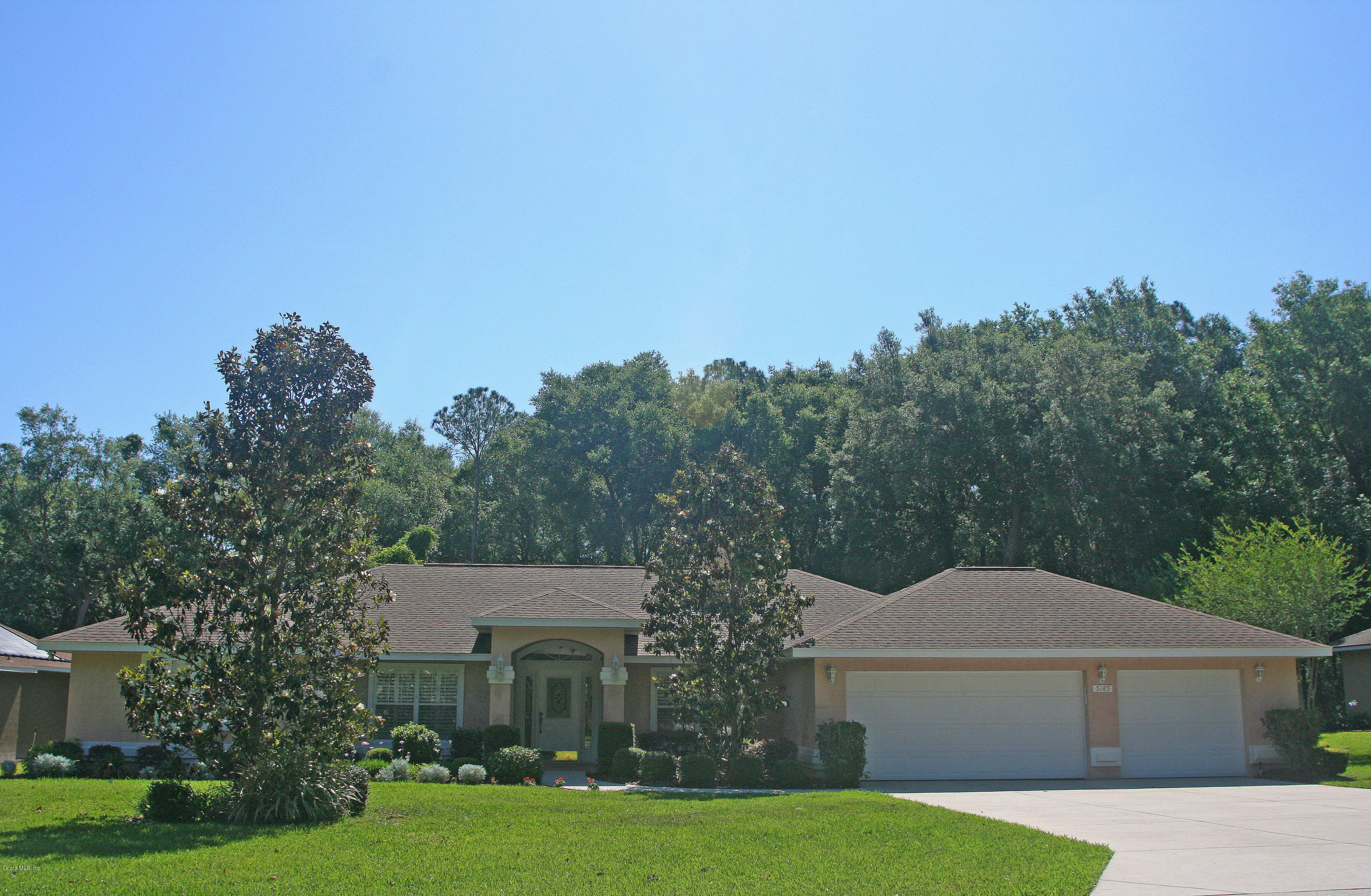 5185 SE 44TH CIRCLE, OCALA, FL 34480
