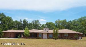 Property for sale at 745 NE 120th Street, Ocala,  Florida 34479