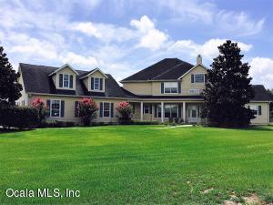Property for sale at 15964 NW 10th Circle, Citra,  Florida 32113
