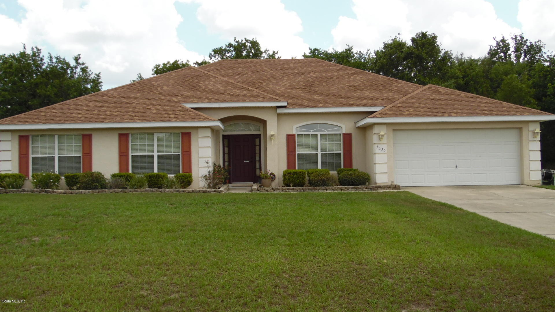 5330 SW 116TH PLACE, OCALA, FL 34476