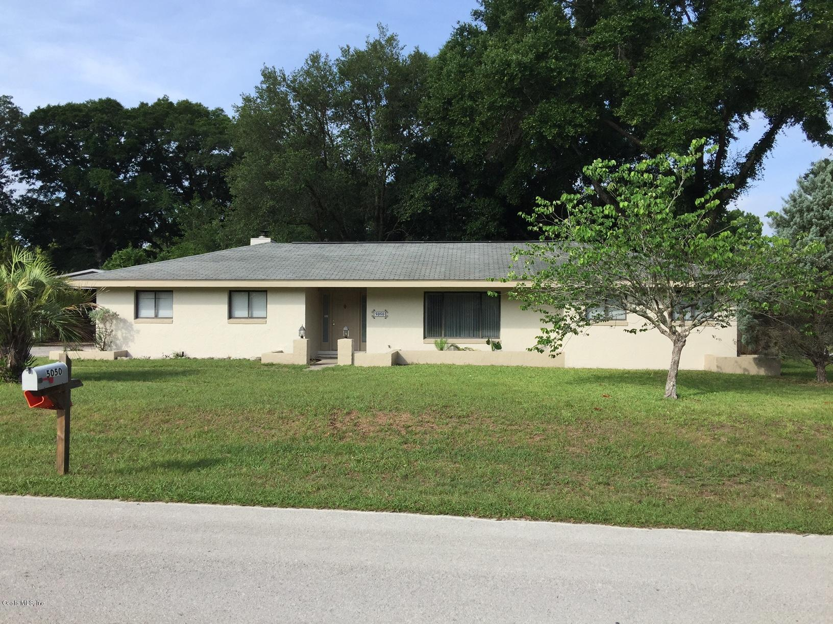 5050 NE 4TH STREET, OCALA, FL 34470