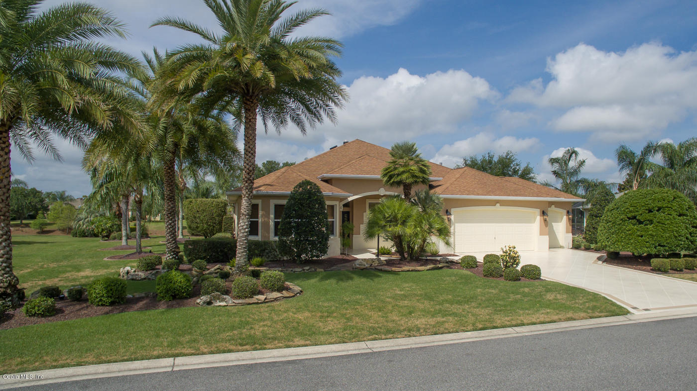 1154 NOBLE WAY, THE VILLAGES, FL 32162