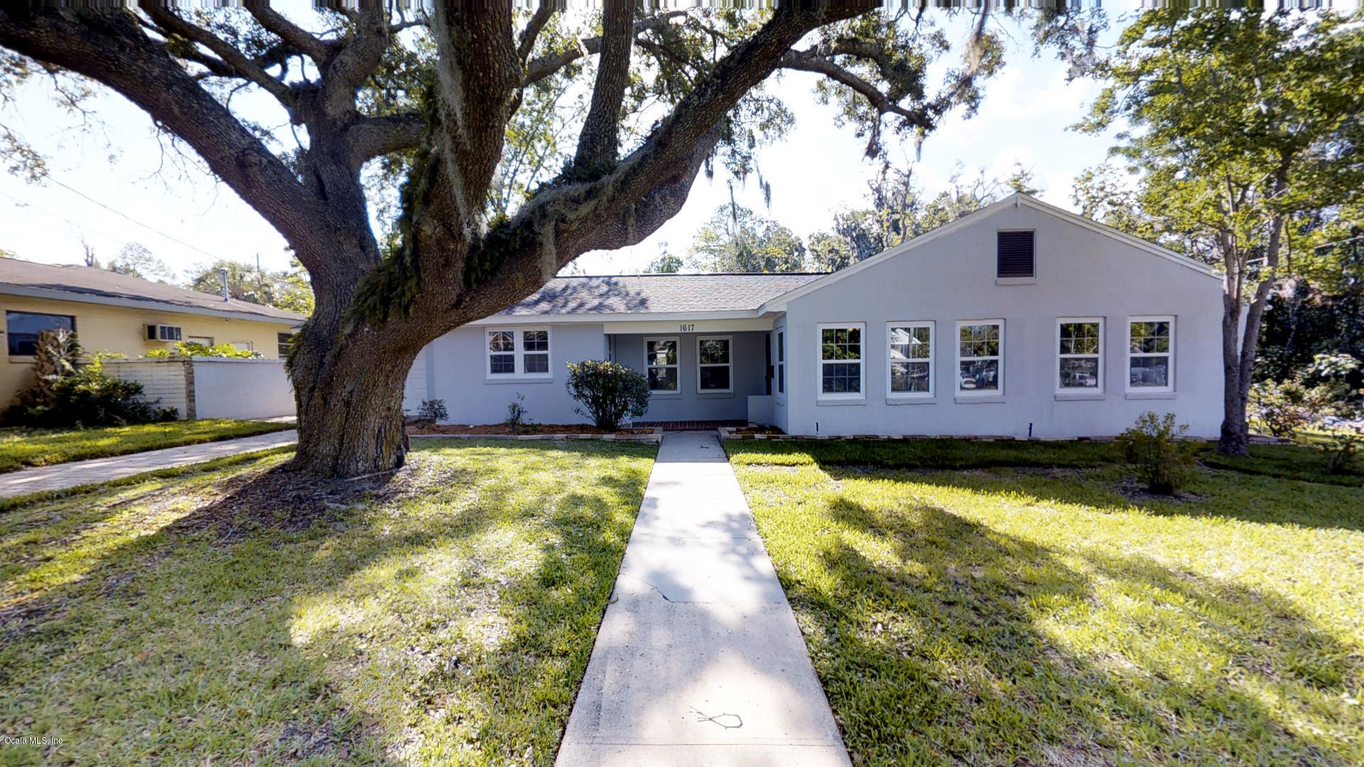 1617 SE 11TH AVENUE, OCALA, FL 34471