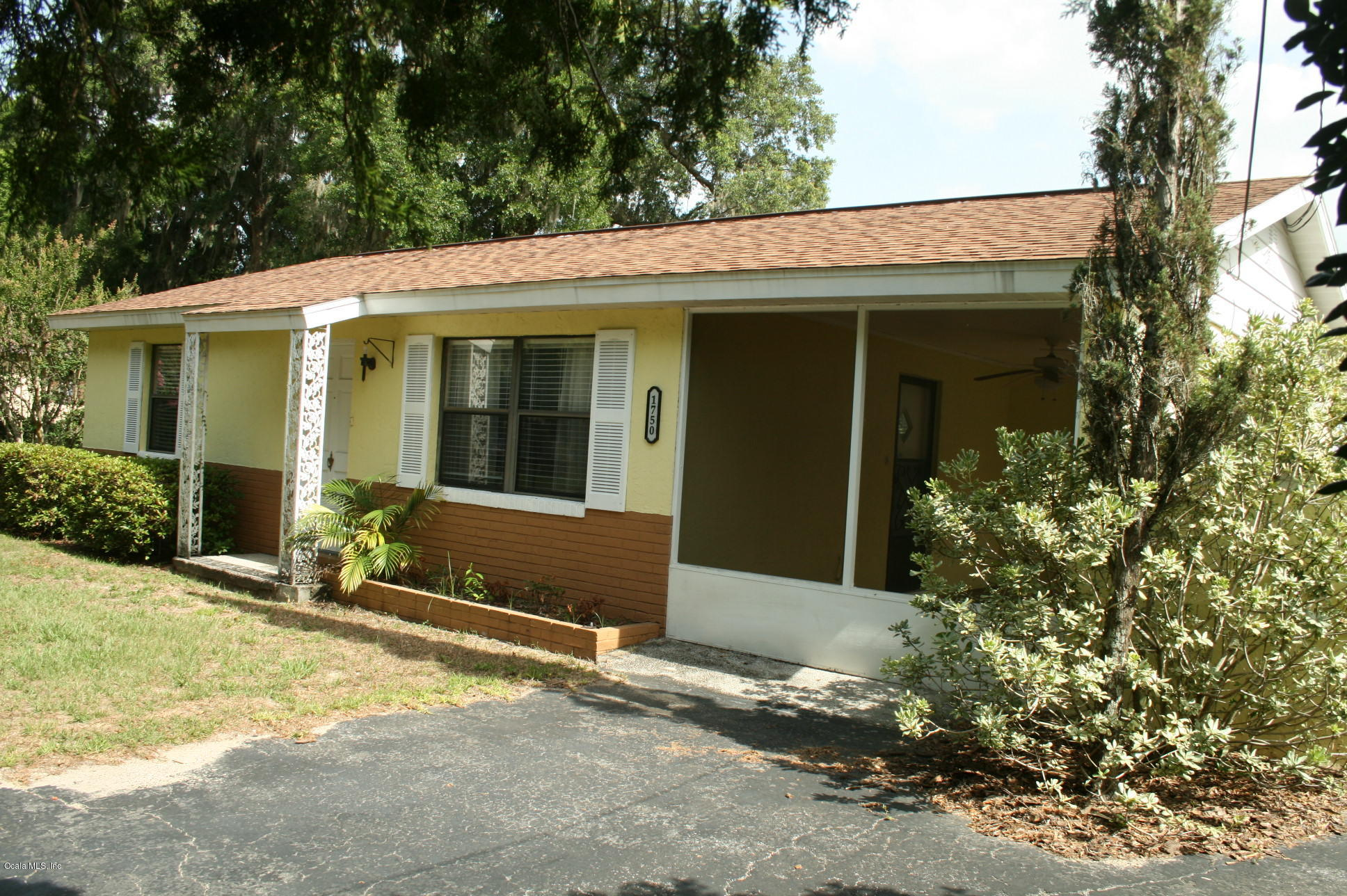 1750 NE 60TH STREET, OCALA, FL 34479