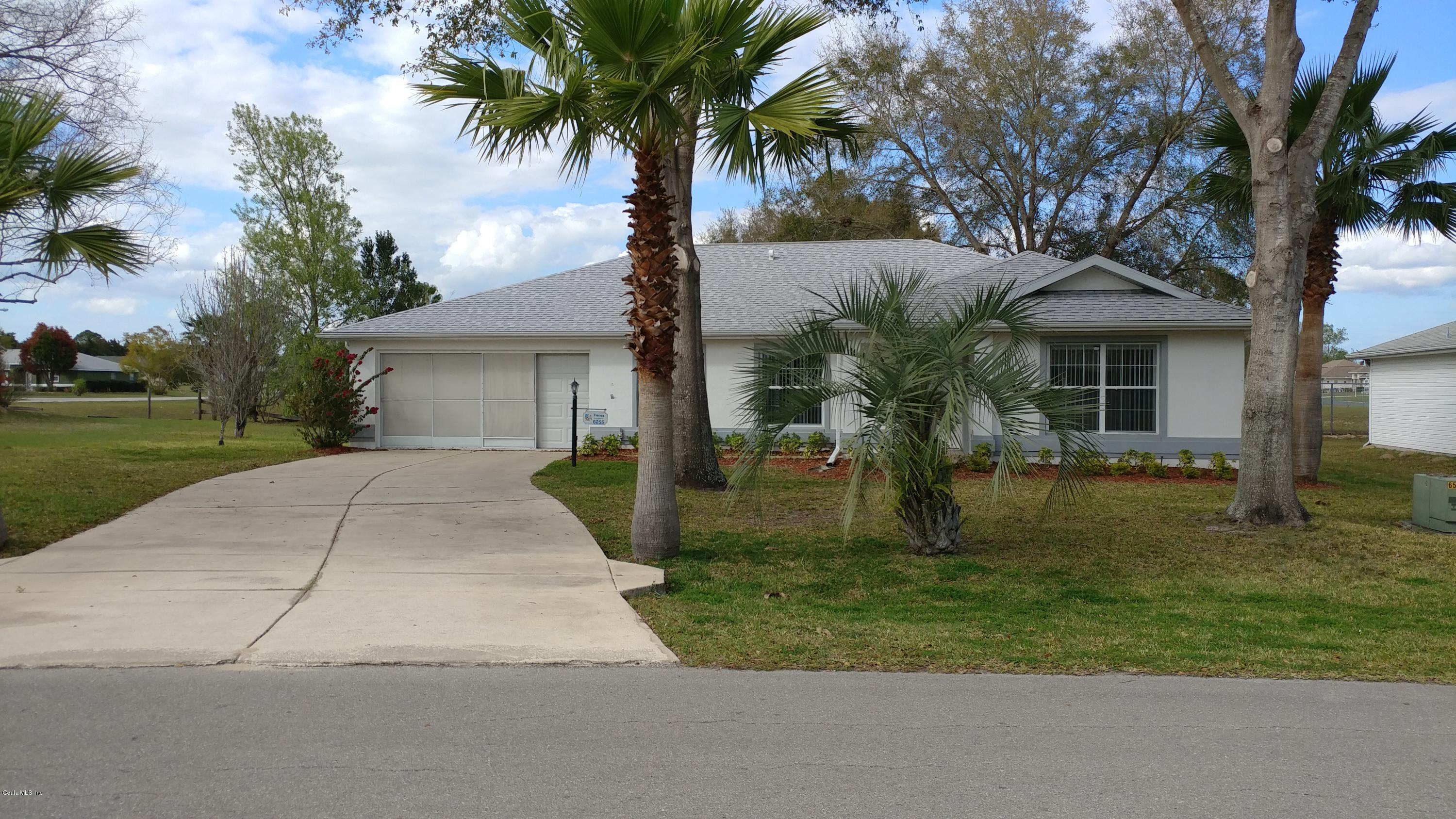 6255 SW 84TH STREET, OCALA, FL 34476
