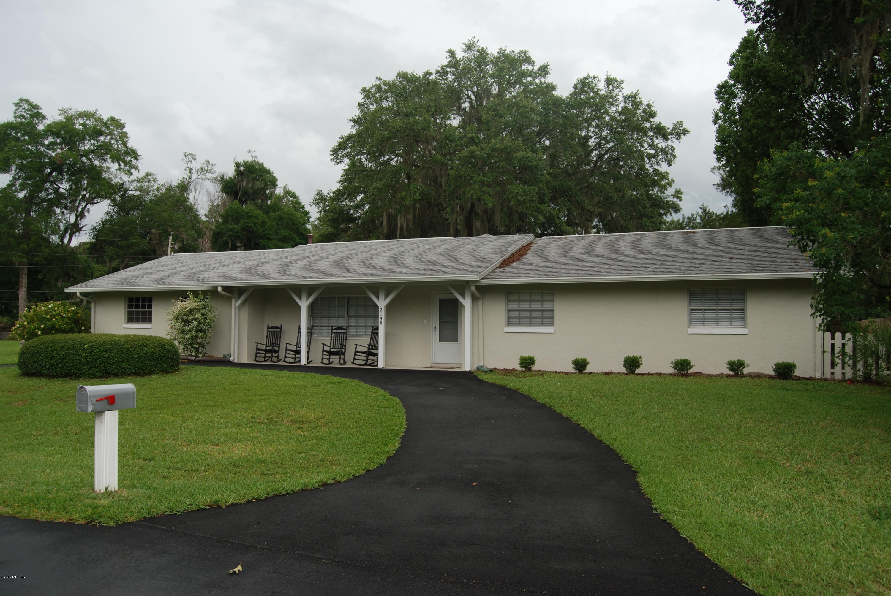 2190 SE 39TH STREET, OCALA, FL 34480
