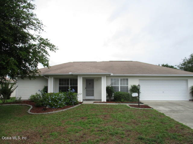 8436 SW 60TH COURT, OCALA, FL 34476