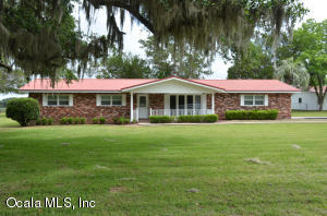 Property for sale at 16325 NW Hwy 464B, Morriston,  Florida 32668
