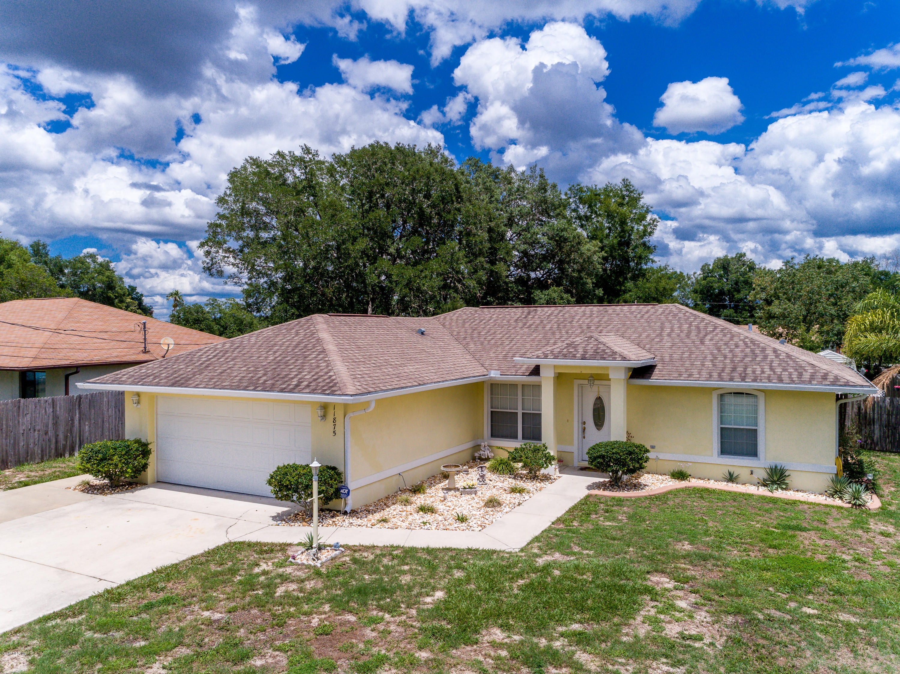 11875 SE 72ND TERRACE ROAD, BELLEVIEW, FL 34420