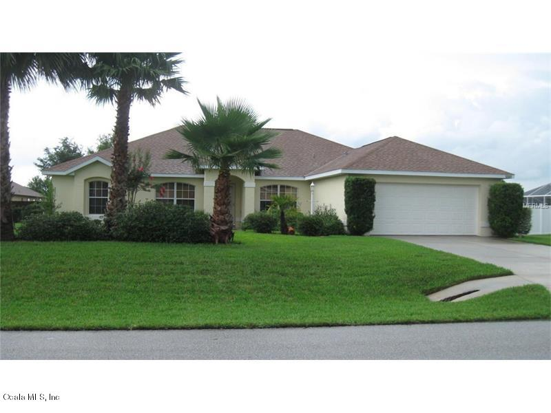 5587 89TH PLACE, OCALA, FL 34476