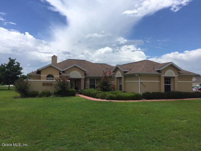 8705 SW 55TH COURT, OCALA, FL 34476