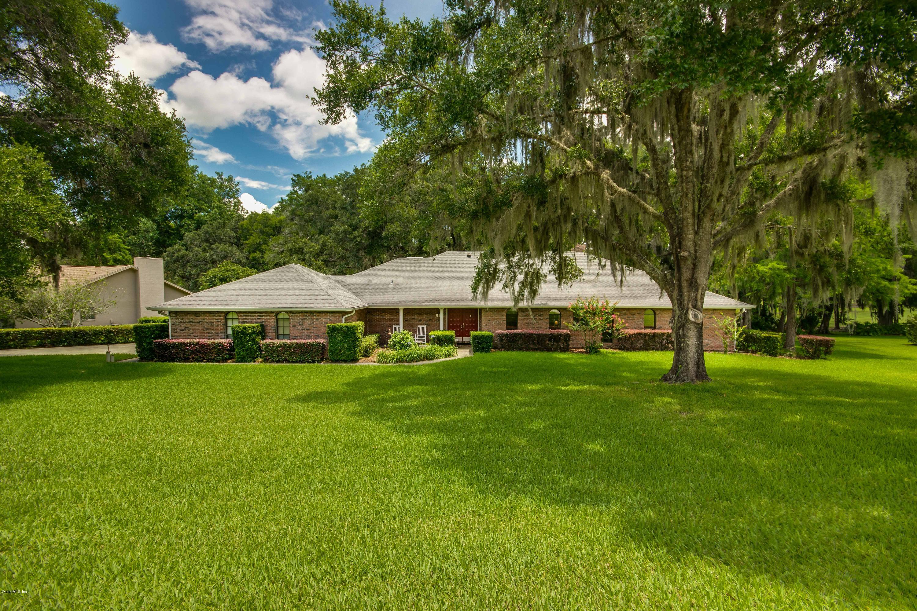 5101 NW 80TH AVENUE ROAD, OCALA, FL 34482
